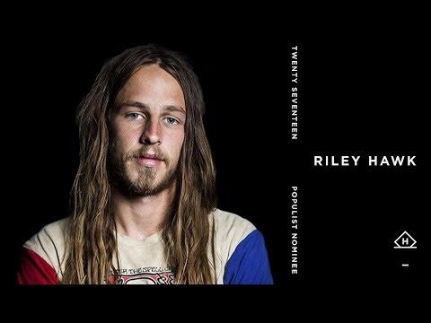 Riley Hawk | Populist: 2017