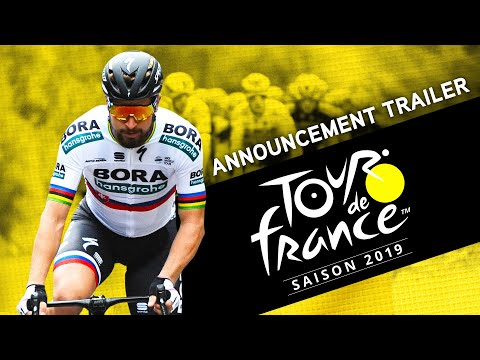 Tour de France 2019 | Announcement Trailer thumbnail