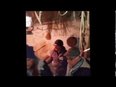[Cammarata] presepe vivente 2015