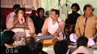 Tere Qurban Pyare Muhammad(S.A.W) By Nusrat Fateh Ali Khan Part 1-3