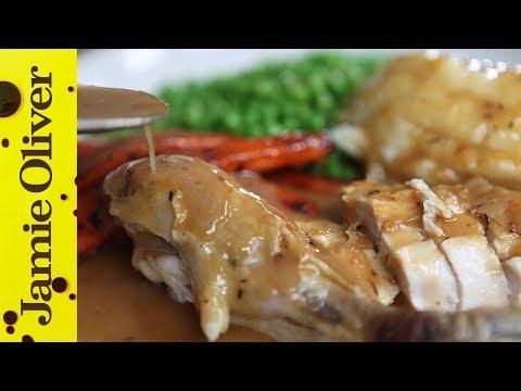 Roast Chicken Recipe | Part Two
