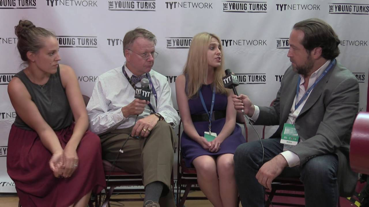 Reporters Roundtable: Day 3 At DNC 2016 In Philadelphia thumbnail