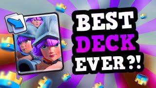 BEST Deck in the Meta :: 3 Musky Bandit Guide w/ Donkey Kong