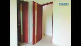 3 BHK, Resale  Residential Apartment in Sector-6 Kharghar