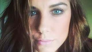 The Stunning Transformation Of U.S. Soccer Player Alex Morgan