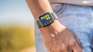 APPLE WATCH SERIES 4 NIKE PLUS UNBOXING!