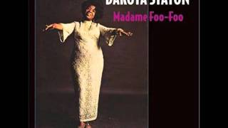 DAKOTA STATON - LET IT BE ME (1972)