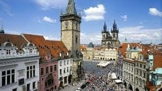Prague -  top 10 things to do and see in the city