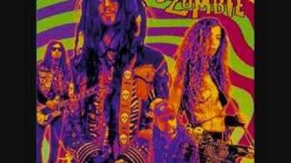 White Zombie- Thunder Kiss '65