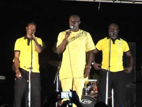 MTN Happy Hour 2014 LIVE with Adewale Ayuba (Part 4)