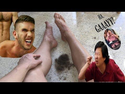, title : 'Мой камин аут. Зачем я побрил ноги?'