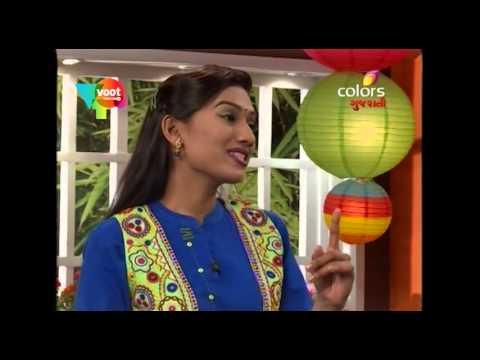 Rasoi-Show--8th-April-2016--રસોઈ-શોવ