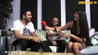 Interview Neverdogs  AmnesiaTV 2013