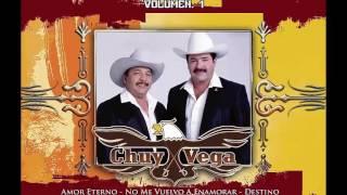 Los Nuevos Cadetes de Chuy Vega - Homenaje a Juan Gabriel