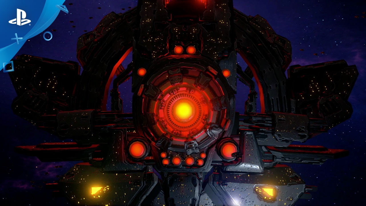 Craft Outrageous Weapons in Mothergunship, Coming to PS4