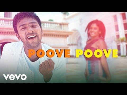 Poove Poove  Yuvanshankar Raja