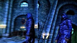 Skyrim Mod Sanctuary - Part 8 : Night Walker