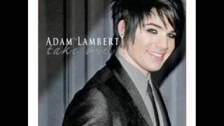 Adam Lambert - Light Falls Away