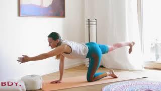 Yoga mit Elke für alle Level (30 Min.)