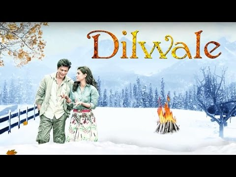 Dilwale Trailer 2015