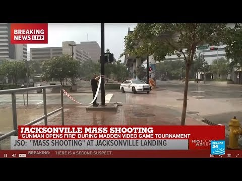 Deadly shooting at video game tournament in Florida: Update from Miami