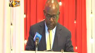 AG Muigai warns NASA plan is illegal and unconstitutional