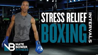 6 To 30 Minute Interval Boxing Workout  | Choose Your Workout Length
