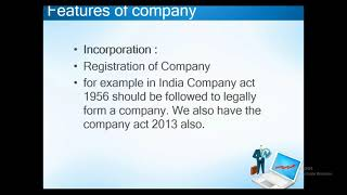 WHAT IS COMPANY ACCOUNTS BASIC CONCEPT (ACCOUNTING FOR SHARE)