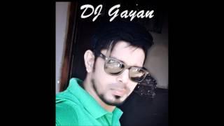 Dj Gayan  Techno & Manthra Mix
