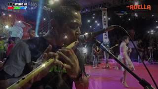 ARNETA JULIA -  BAGAI LANGIT DAN BUMI - ADELLA LIVE NGRAMBE NGAWI JAWA TIMUR