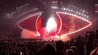Katy Perry Opening+Witness Live in Arizona