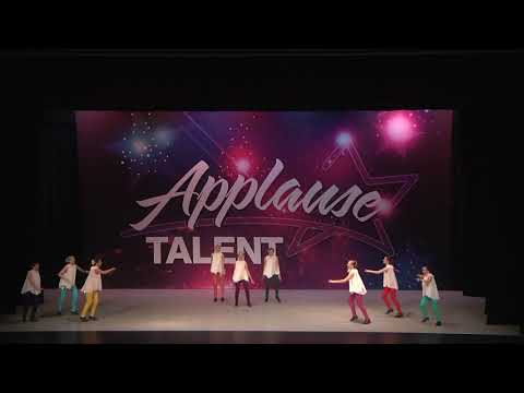 Best Tap // I'm Yours - American Dance Academy [Milford, MI] 2018