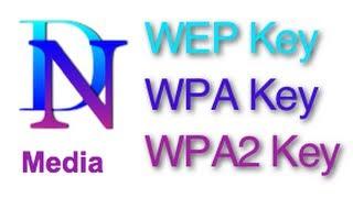 WEPSecurityWPASecurityWPA2SecurityWEPKeyvsWPAKeyvsWPA2