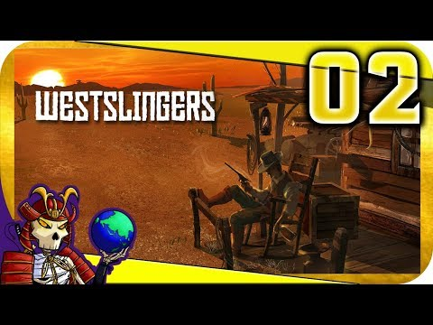 westslingers pc game