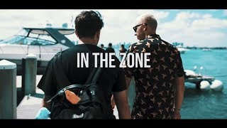 Gambar cover Jauz Ft. Example - In The Zone (Official Music Video)