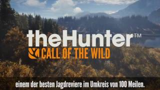 VideoImage1 theHunter: Call of the Wild