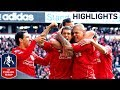 Download Video Liverpool 2-1 Man Utd - Official Highlights And Goals | FA Cup 4th Round Proper 28-01-12