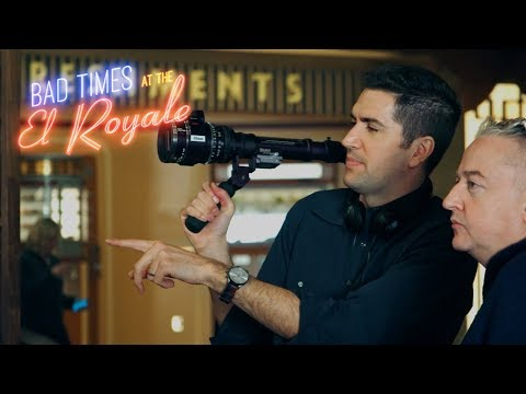 Bad Times at the El Royale | Fox Movies