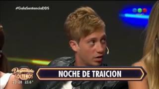 Gonzalo y Agostina votan en la semana 9 - Despedida de Solteros