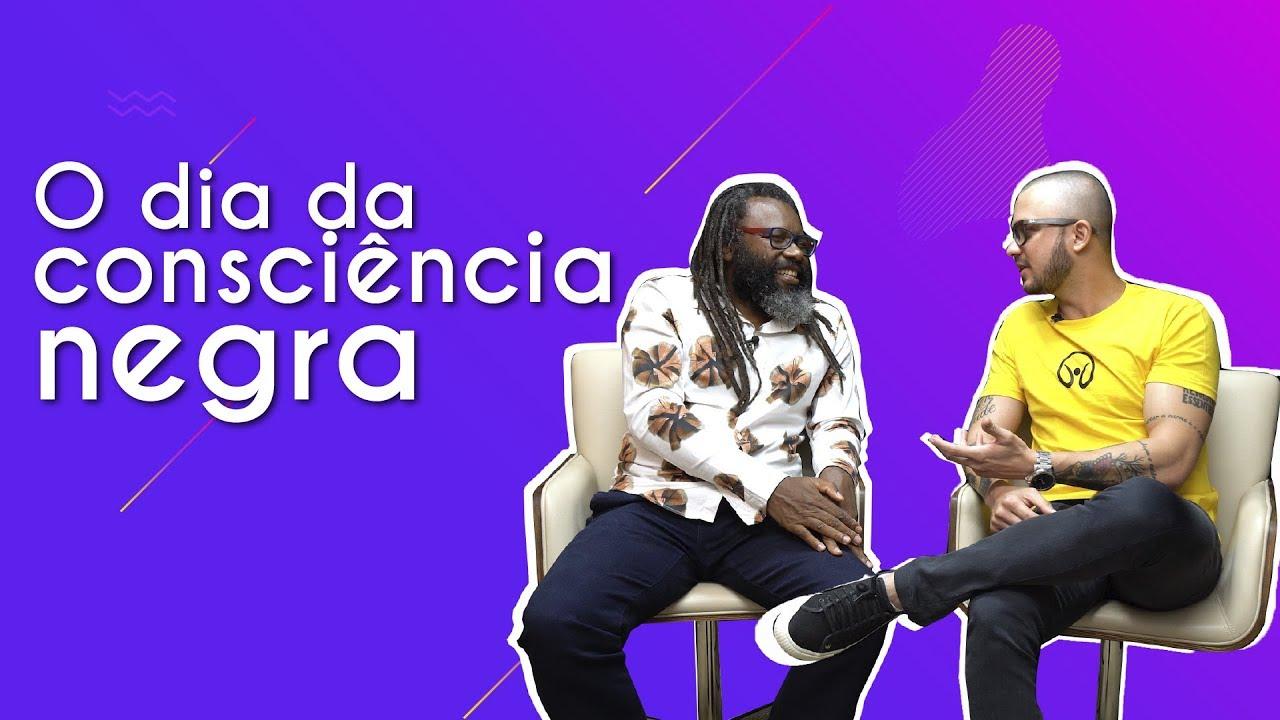 Dia Nacional da Consciência Negra - Brasil Escola