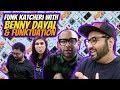 Funk Katcheri With Benny Dayal & Funktuation