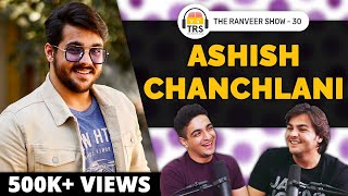 @ashish chanchlani vines  on YouTube Growth Hacks & Career Inspirations | The Ranveer Show 30