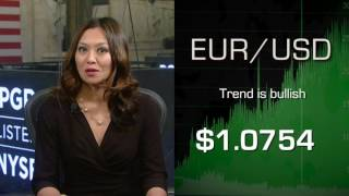 01/24 Dollar Turns Higher as Pound Dips on Brexit Ruling