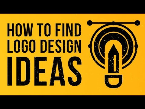 How To Find Logo Design Ideas