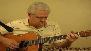 Someday Soon - Ian Tyson - Fingerstyle Guitar
