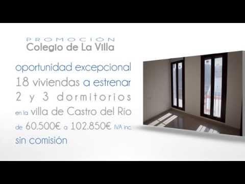 Promoción Colegio de La Villa