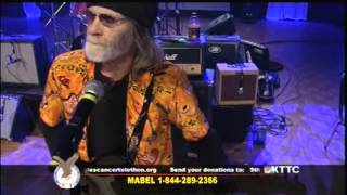 Kilroy - Can't You See (Marshall Tucker Band) - Eagles Cancer Telethon 2014