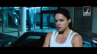 Fast Furious 6 Movie