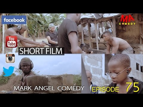 Mark Angel Comedy - Short Film [Starr. Emmanuella, Mark Angel & Denilson Igwe]