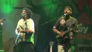 Gambar cover MUSIC OF HOPE - MAA REWA THAARO PAANI NIRMAL - INDIAN OCEAN CONCERT